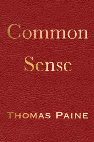 Defending Common Sense In 1776 And 2011   Let S Be Fair