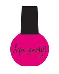 Clip Art Nail Polish Clip Art nail polish clipart kid bottle is the design of pink zebra boutique spa