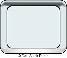 Rectangular Tray Vector Clipart And Illustrations