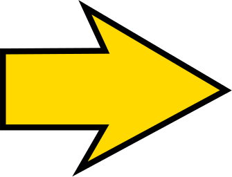 Sharp Yellow Right   Http   Www Wpclipart Com Signs Symbol Arrows