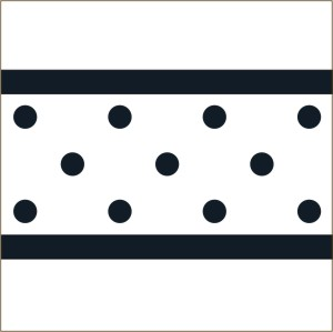 10 Black Polka Dot Border   Free Cliparts That You Can Download To You