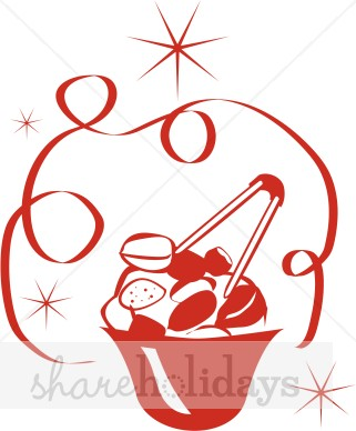 Clipart Christmas Mugs Clipart Christmas Fruitcake Clipart Martini