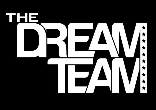 Dream Team Logo   Item 1   Vector Magz   Free Download Vector