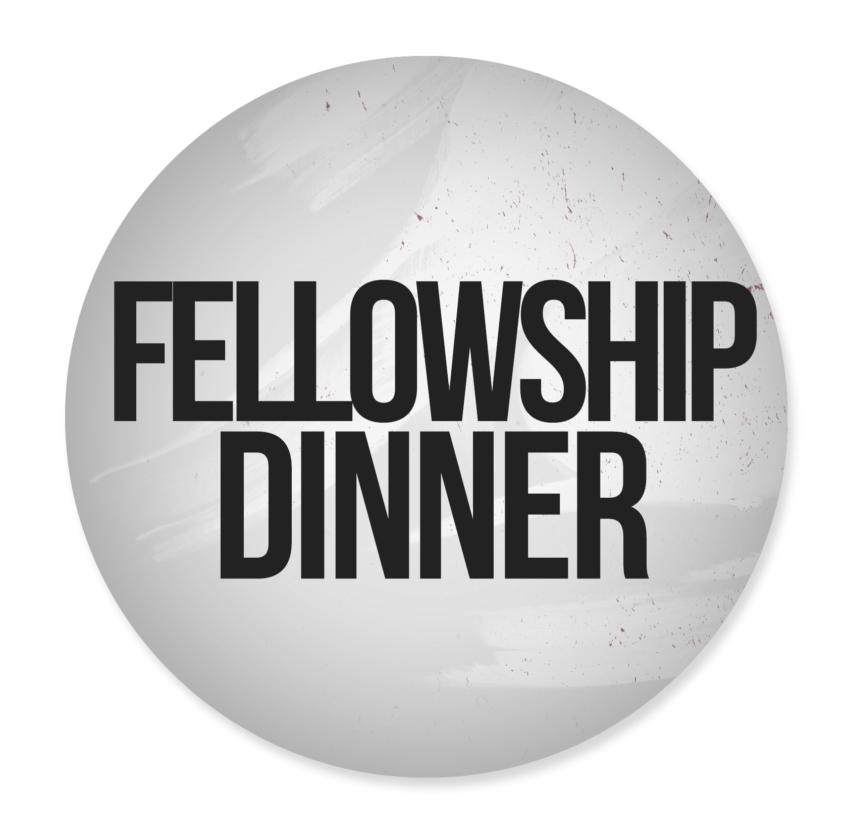Fellowship Dinner Fellowshipdinner