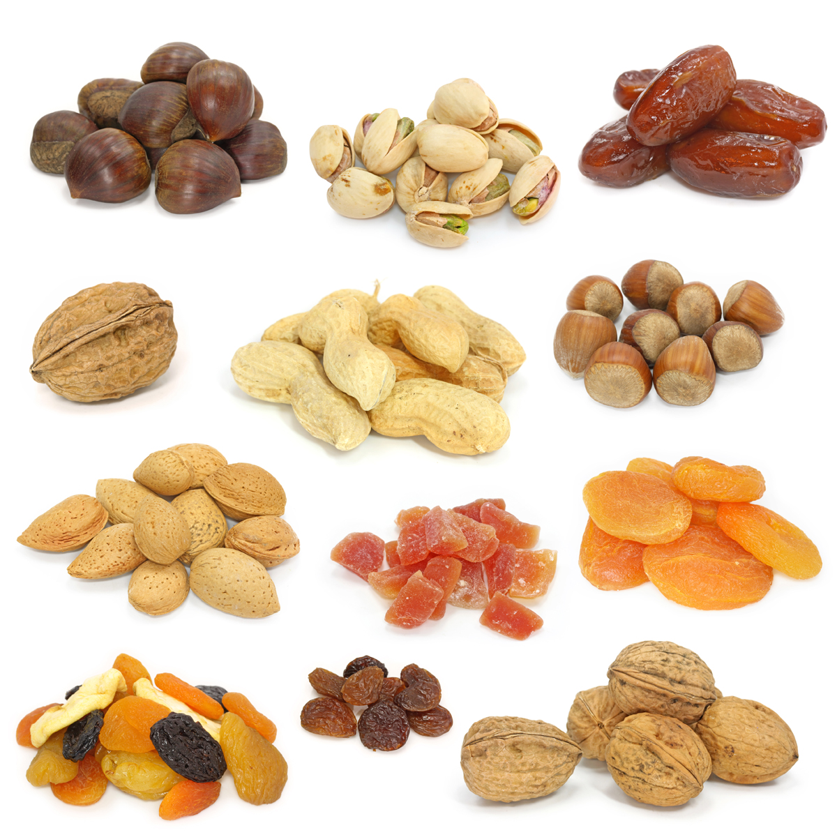 Qq Wallpapers  Nuts   Clipart Images