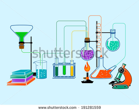 Scientific Chemistry Physics Research Education Laboratory Equipment