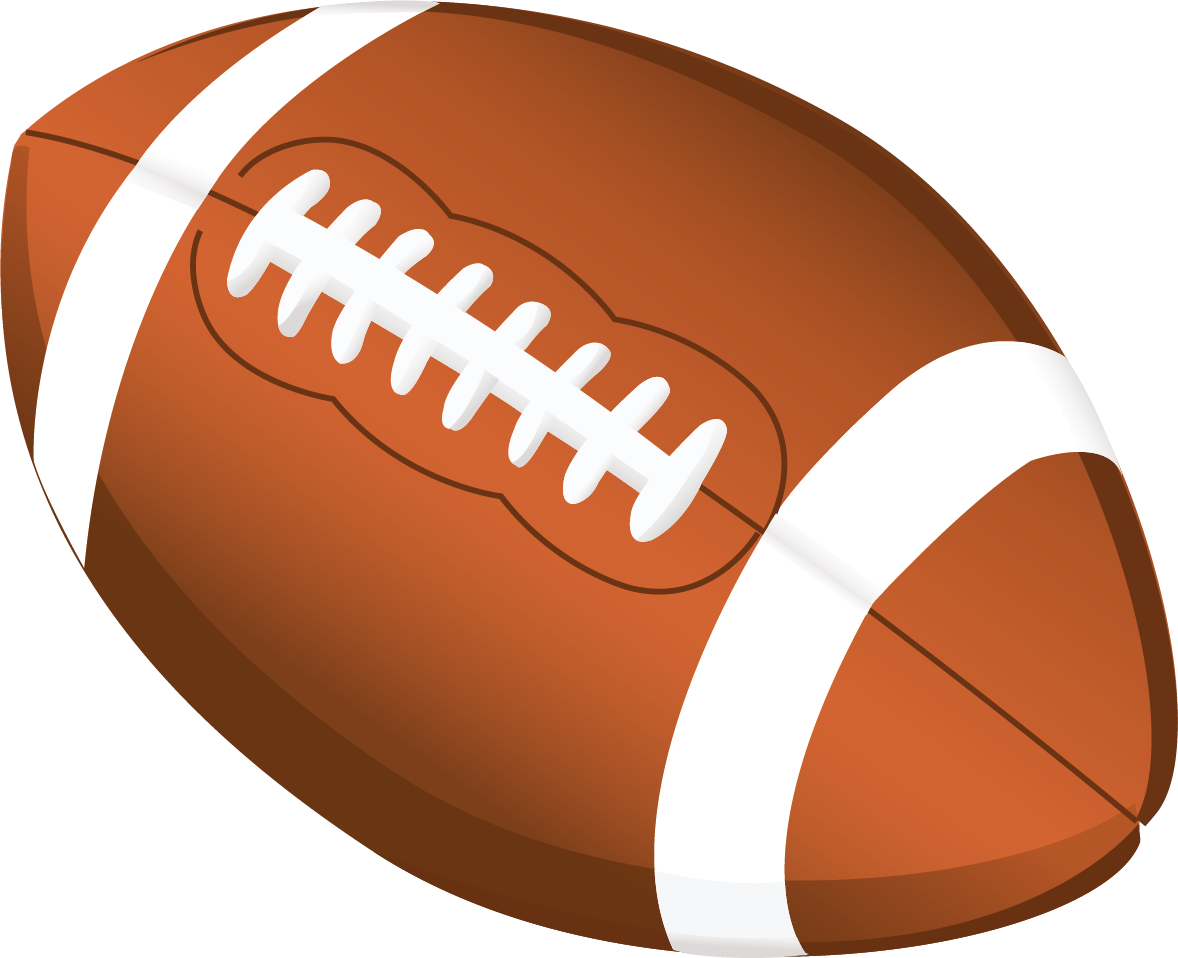 There Is 52 Football Sports Free Cliparts All Used For Free