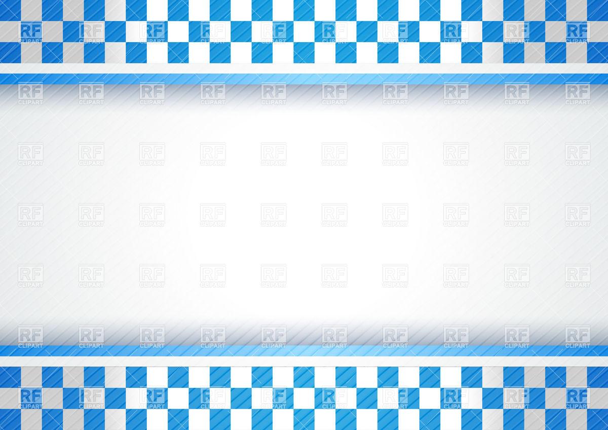 Police Border Clipart - Clipart Kid