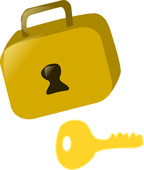 Lock And Key Pictures   Free Cliparts That You Can Download To You
