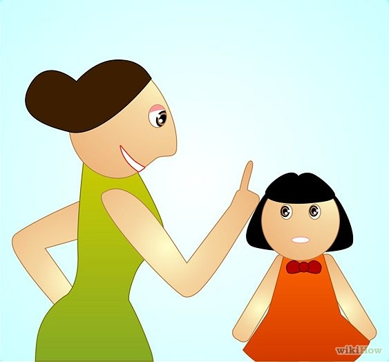 Obedience To Parents Clip Art Of Parents To Teach Their