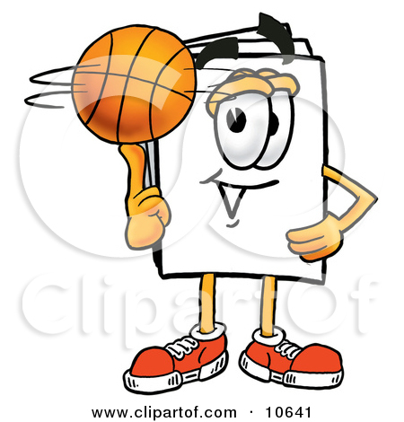 Royalty Free  Rf  Spinning Basketball Clipart   Illustrations  1