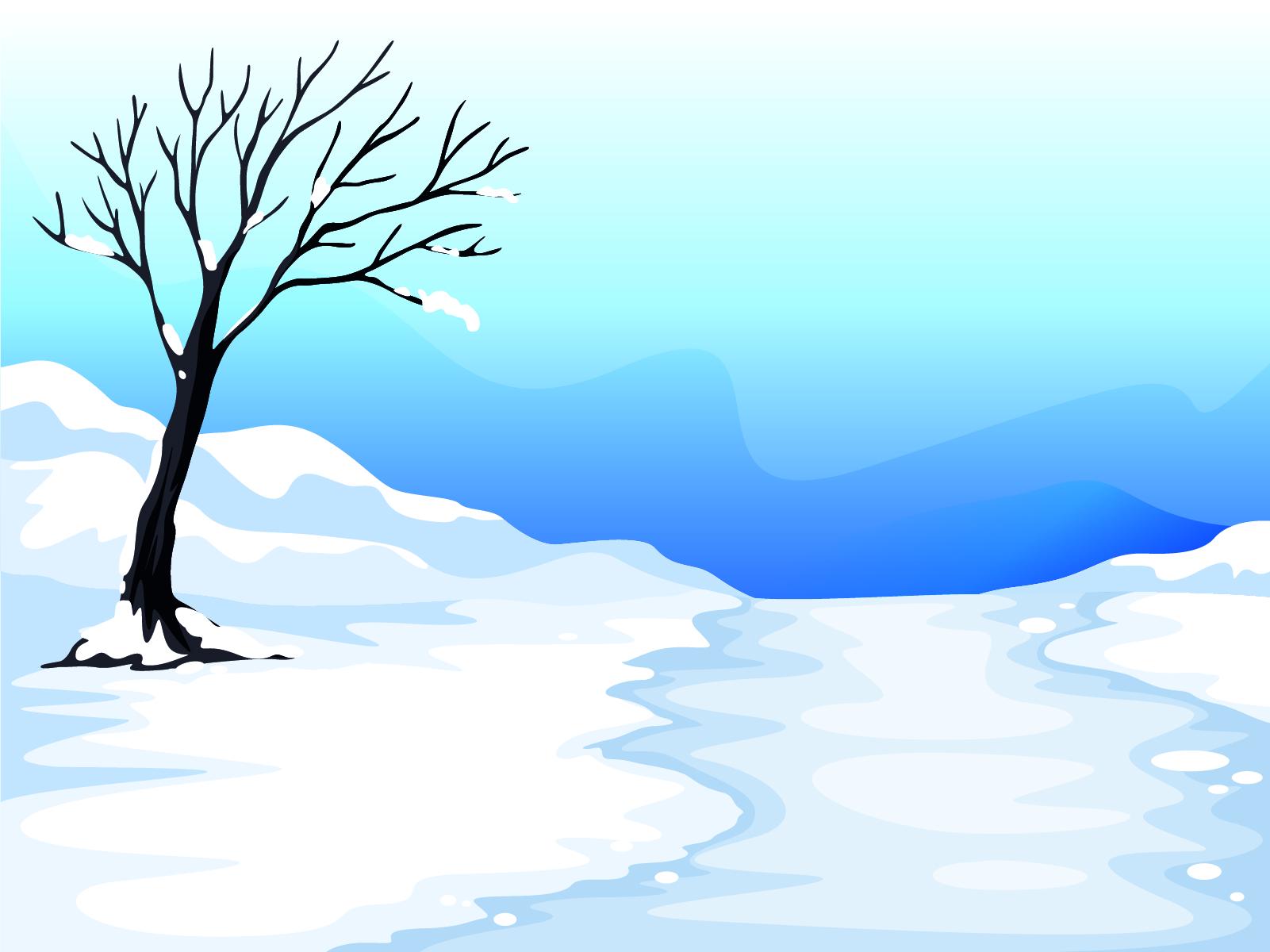 Snow cartoon clipart clipart kid