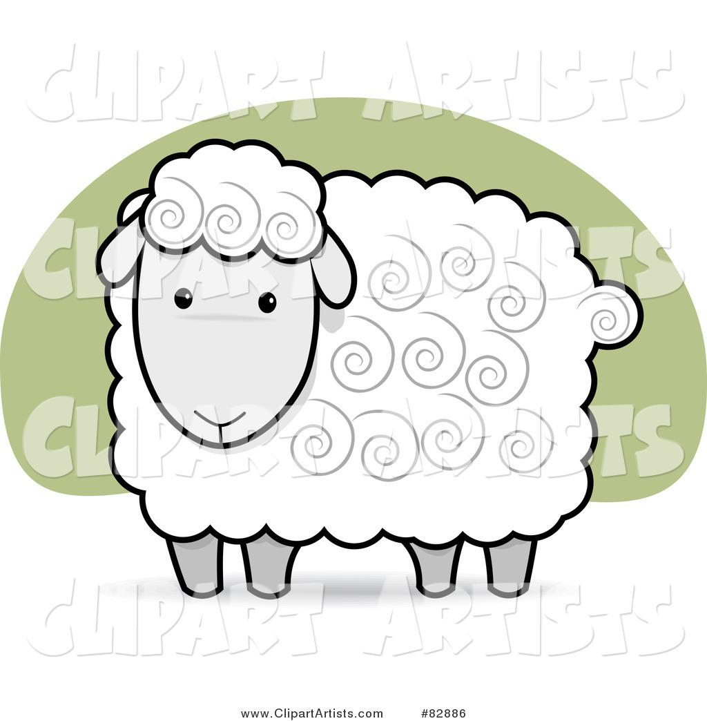 baptism lamb clipart clipart suggest