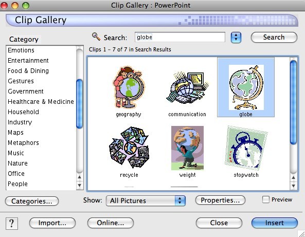 Microsoft Works Clipart - Clipart Kid