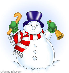 Animated Christmas Clip Art