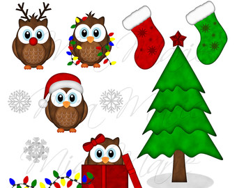 Christmas Clip Art   Item 14   Vector Magz   Free Download Vector