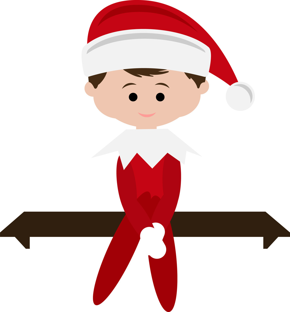 Clip Art Elf On The Shelf Clipart elf on the shelf clipart kid christmas pictures wallpapers9