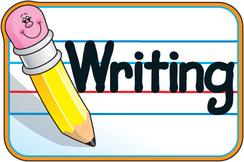 Creative Writing Clip Art   Clipart Panda   Free Clipart Images