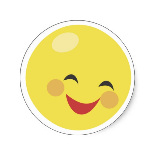 Cute Smiley Face Clipart Images & Pictures - Becuo