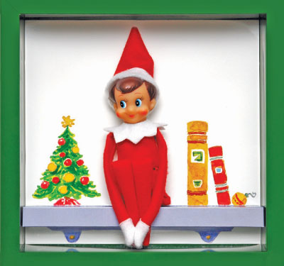 Clip Art Elf On The Shelf Clipart elf on the shelf clipart kid clipart