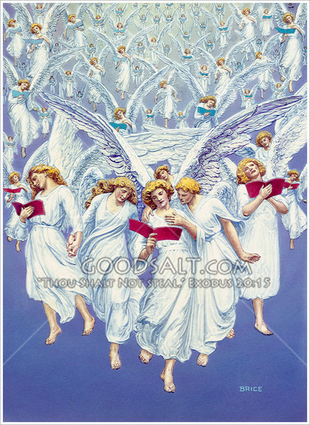 Christmas Angel Clipart  Free Holiday Graphics