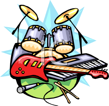Home   Clipart   Entertainment   Band     78 Of 113