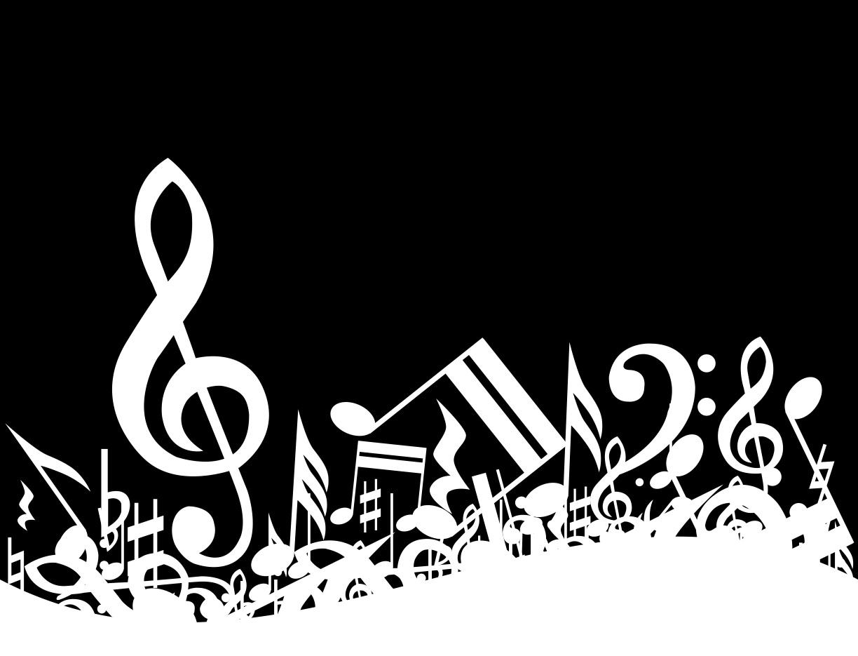 Music Clipartmusic Background