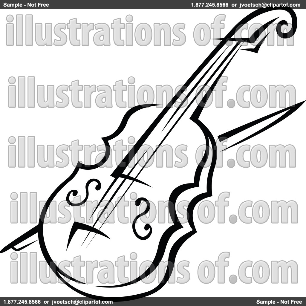 Rf  Violin Clipart   Clipart Panda   Free Clipart Images