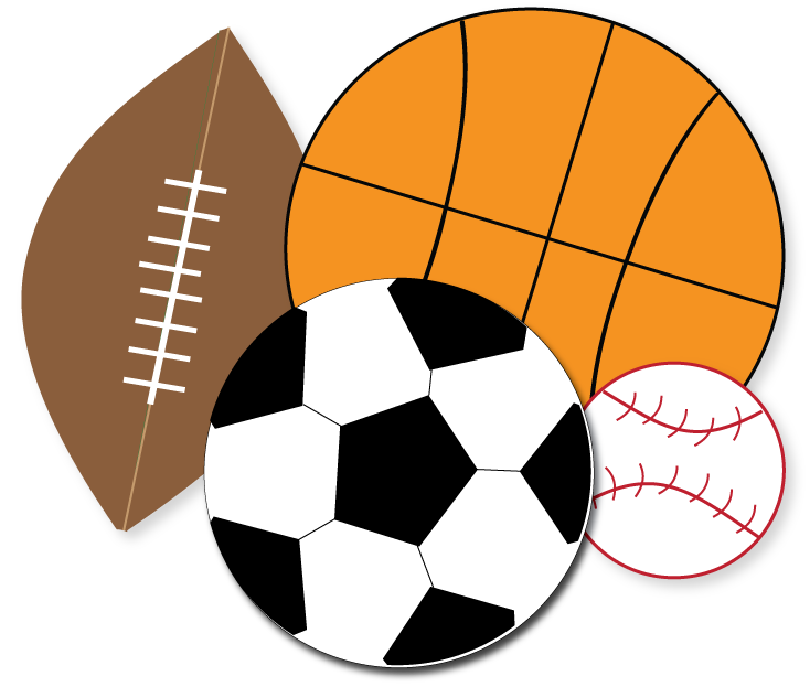 Sports Equipment Clipart Nte7akeqc Png