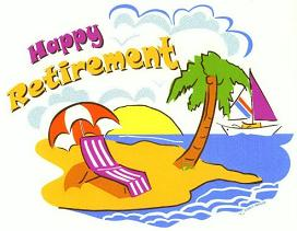 Tags Retirement Happy Retirement Work Clipart Did You Know People