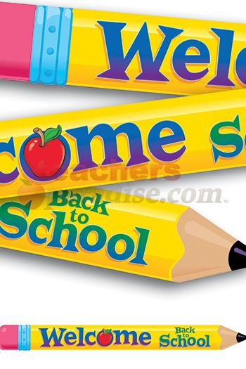 Welcome Back Clipart Banner Welcome Back To School You Know Youre So Mexican If