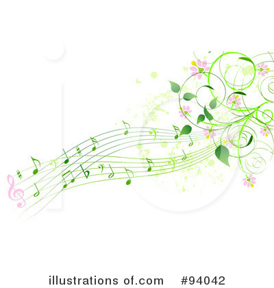 Music Spring Clipart - Clipart Kid