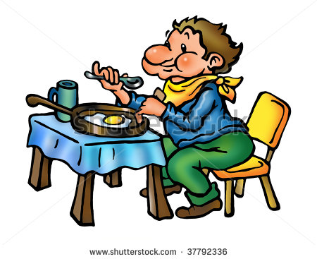 Healthy Breakfast Clipart - Clipart Suggest
