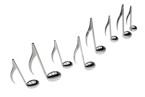 Music Notes Png   Png   Welcomia Imagery Stock