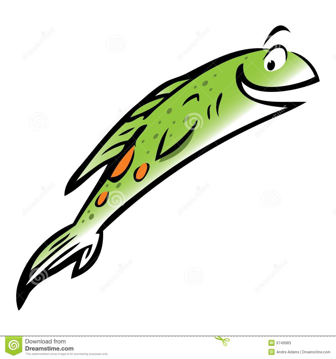 Salmon clipart clipart suggest for Salmon fish images