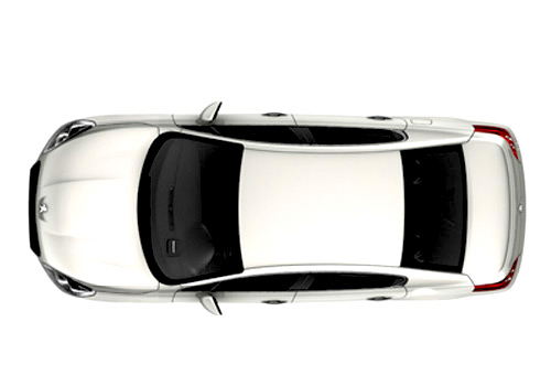 Top View Http   Www Cardekho Com Exterior Pictures Peugeot 508 Top