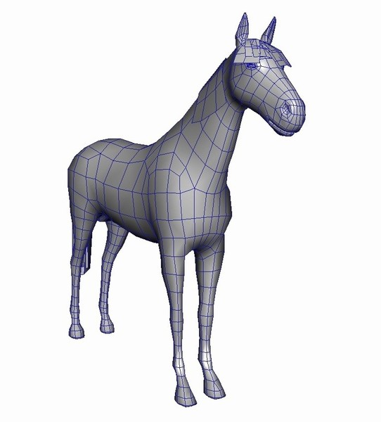 21 Animated Horse Pictures Free Cliparts That You Can Download To You
