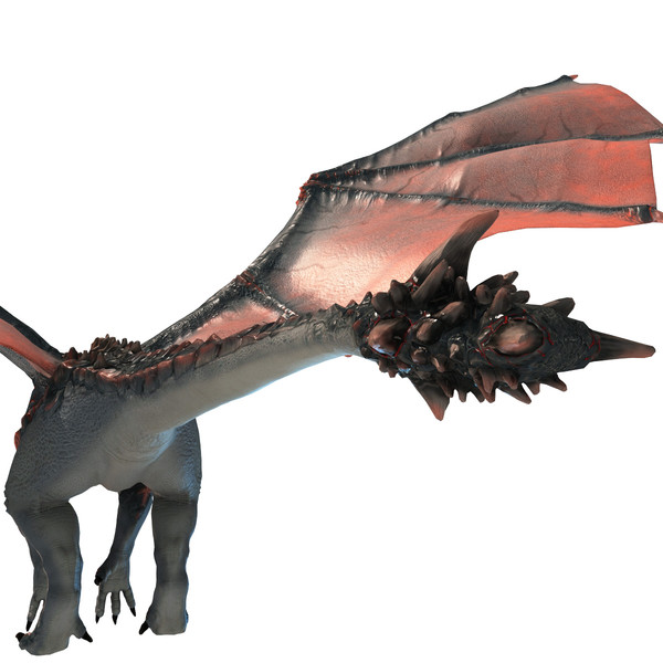 35 Realistic Dragon Pictures Free Cliparts That You Can Download To
