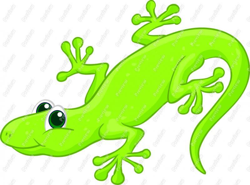 Cute Lizard Clipart   Clipart Panda   Free Clipart Images