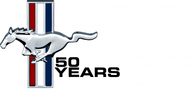 Ford Reveals 50th Anniversary Logo For Mustang   Page 5   Ford Motor