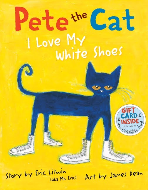 Ms  M  S Kg Class  Pete The Cat