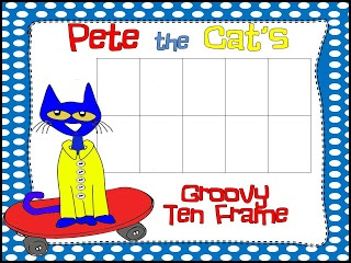 Pete The Cat And His Four Groovy Buttons Pete The Cat Is Wearing His