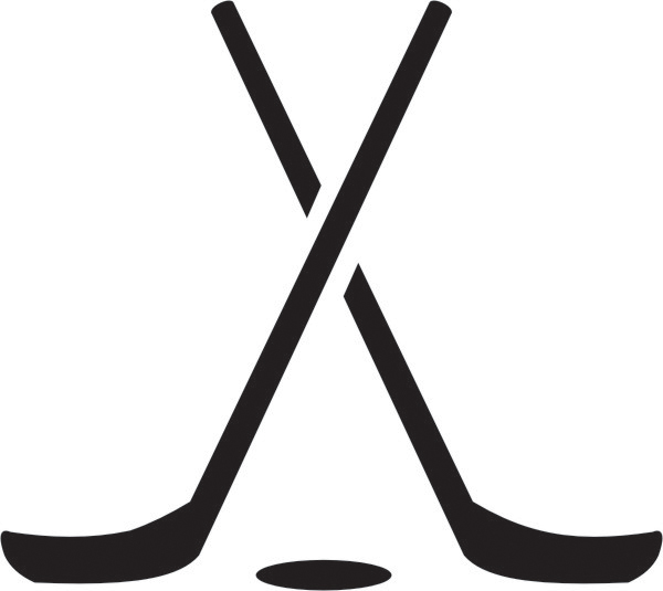 23 Crossed Field Hockey Sticks Free Cliparts That You Can Download To