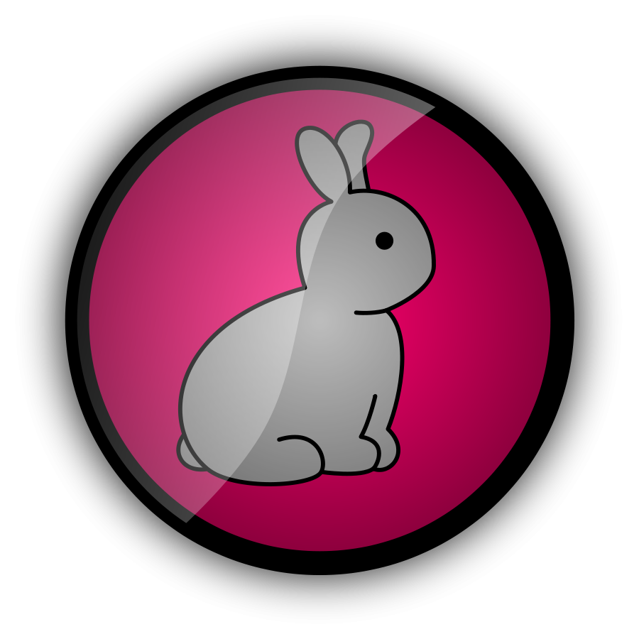Easter Bunny Clip Arts And Bunny Vector Free   Poetry