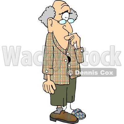 Old Patient Clipart - Clipart Kid