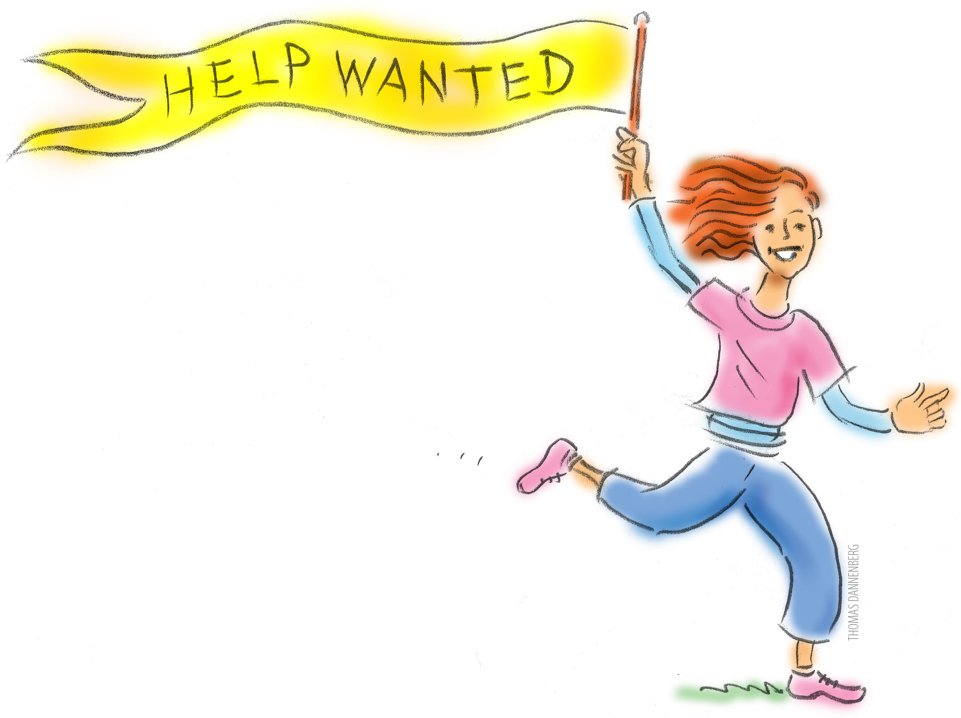 Help Wanted Clip Art You Might Want To Help With