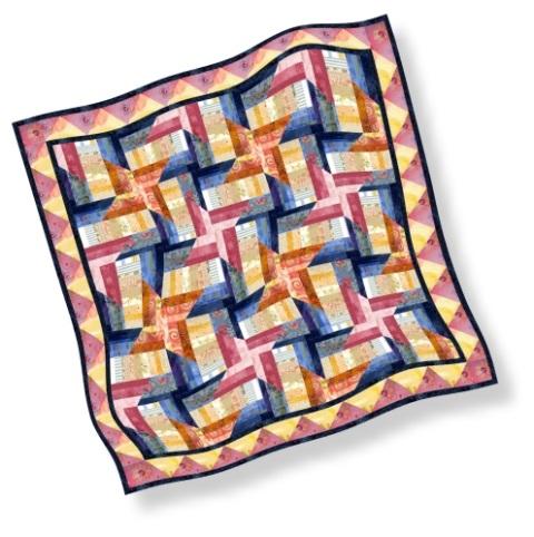 Pink Quilt Clip Art Free