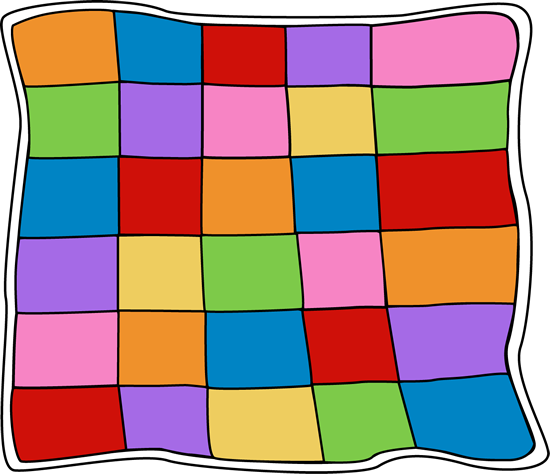 Image result for clipart quilt patch