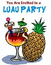 The Luau Party Is What Most People Know As The Hawaiian Party Theme Or
