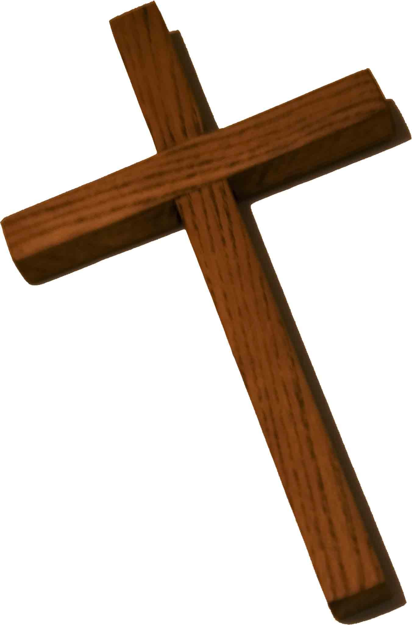 Wooden Cross Clipart Clipart Suggest
